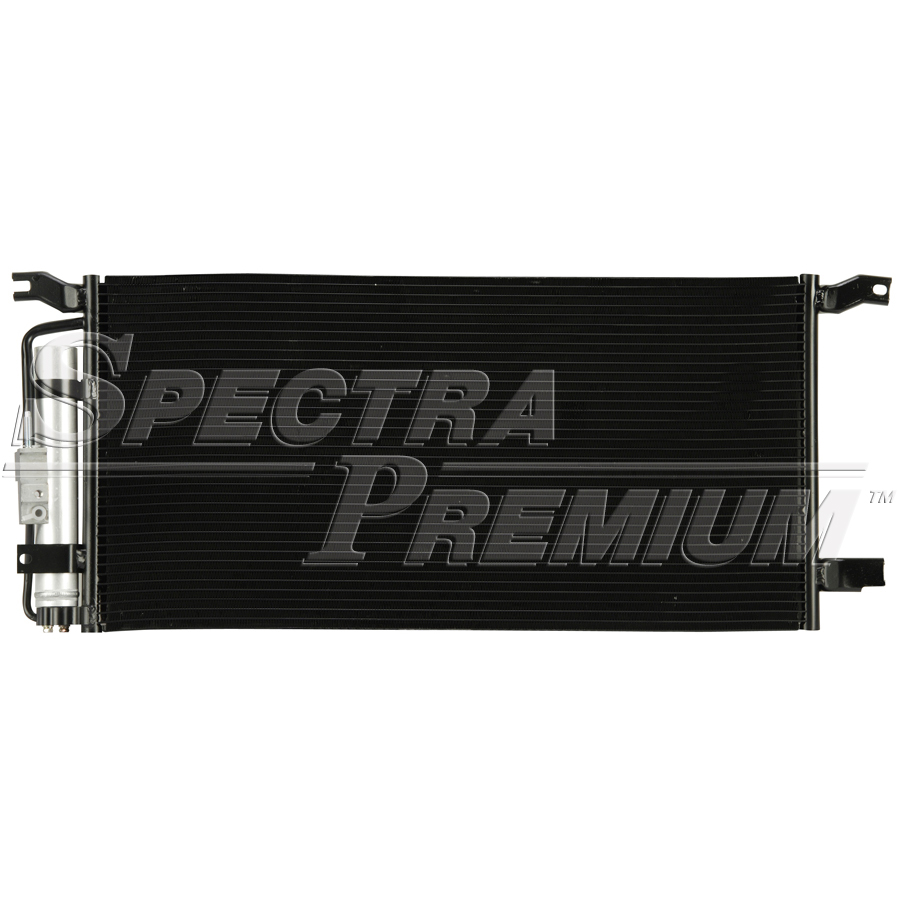 Image of Spectra 73050 A/C Condenser Fits 2004-2007 Buick Rendezvous