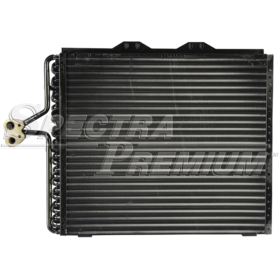 Image of Spectra 73082 A/C Condenser Fits 2003-2004 Jeep TJ