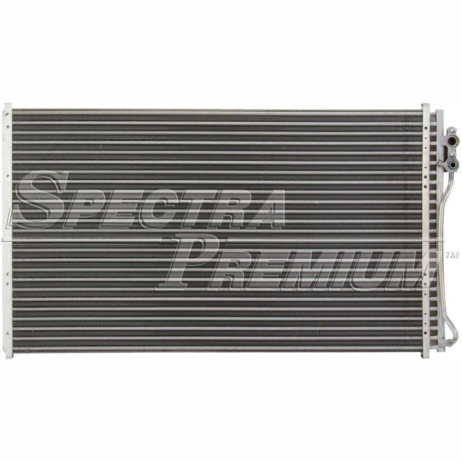 Spectra 74882 A/C Condenser Fits 1999-2004 Ford Mustang 74882