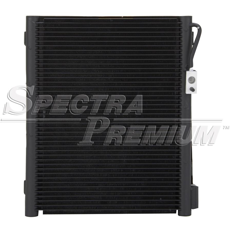 Spectra 74984 A/C Condenser Fits 2003-2008 Dodge Ram 1500 74984