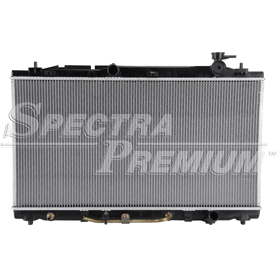 NEW RADIATOR ASSEMBLY TOYOTA 05-12 AVALON CAMRY 3.5L V6 3456CC CU2817 TO3010300 3148 TO3010300 8203 CU2817 16400AD010 TY37079B 256882526