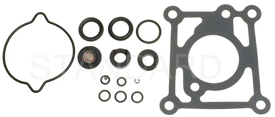 Image of Standard 1529 Fuel Injection Throttle Body Repair Kit Fits 1984-1990 Dodge Colt