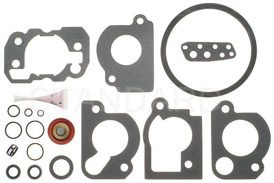 Image of Standard 1637B Fuel Injection Throttle Body Repair Kit Fits 1987-1987 Buick Somerset