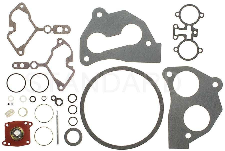 Image of Standard 1702 Fuel Injection Throttle Body Repair Kit Fits 1985-1985 Chevrolet G10