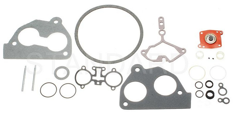 Image of Standard 1704 Fuel Injection Throttle Body Repair Kit Fits 1985-1985 GMC K2500