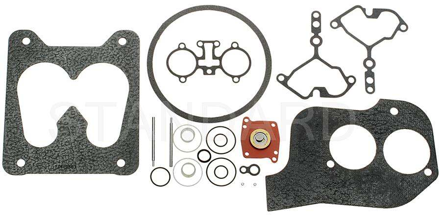 Image of Standard 1711 Fuel Injection Throttle Body Repair Kit Fits 1991-1991 Chevrolet R2500 Suburban