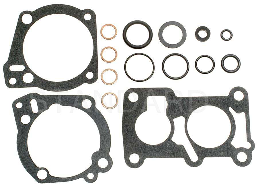 Image of Standard 1713 Fuel Injection Throttle Body Repair Kit Fits 1989-1991 Chevrolet Sprint