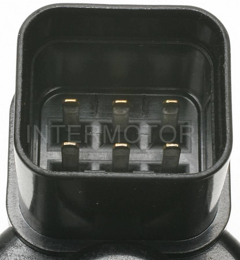 Standard AC146 Fuel Injection Idle Air Control Valve Fits 1991-1991 Dodge Colt