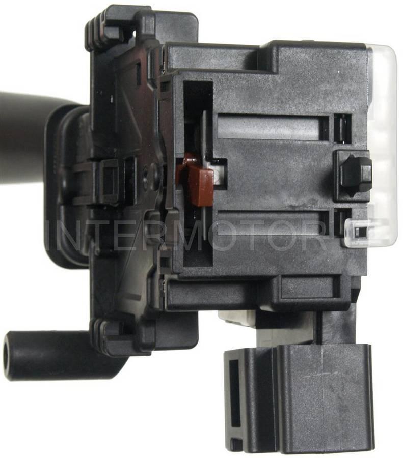 Standard CBS1021 Headlight Switch Fits 2002-2002 Toyota Camry