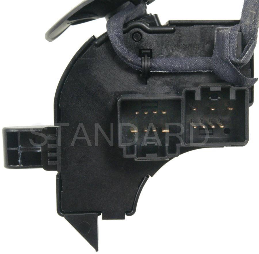Standard CBS1332 Turn Signal Switch Fits 2006-2006 Lincoln Mark LT