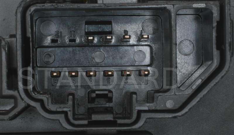 Standard CBS1506 Headlight Dimmer Switch Fits 2009-2011 Ford Ranger