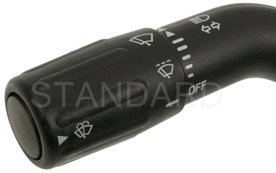 Standard CBS1899 Windshield Wiper Switch Fits 2008-2010 Ford F-450 Super Duty