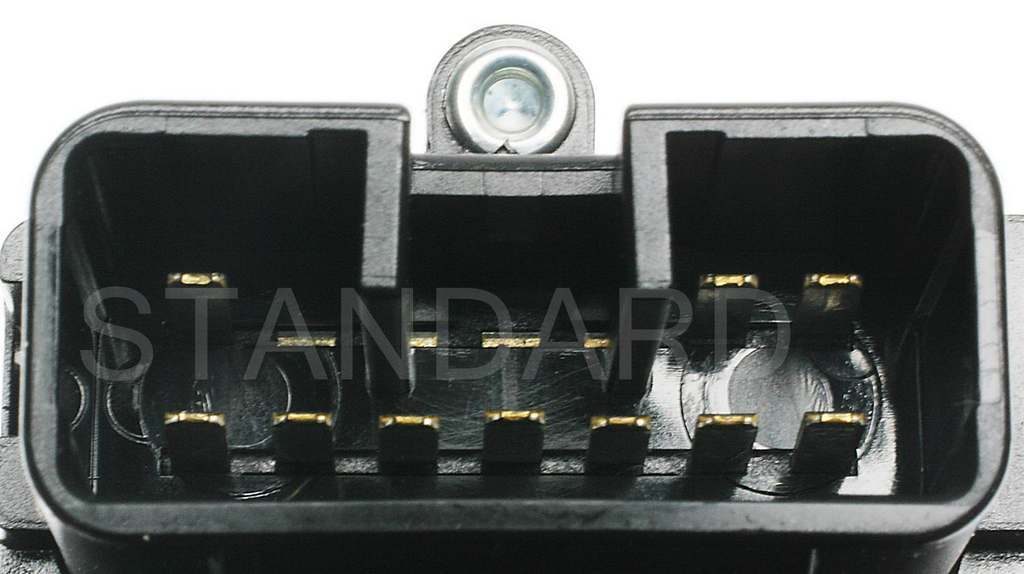 Standard DS1015 Headlight Switch Fits 2000-2000 Jeep Grand Cherokee