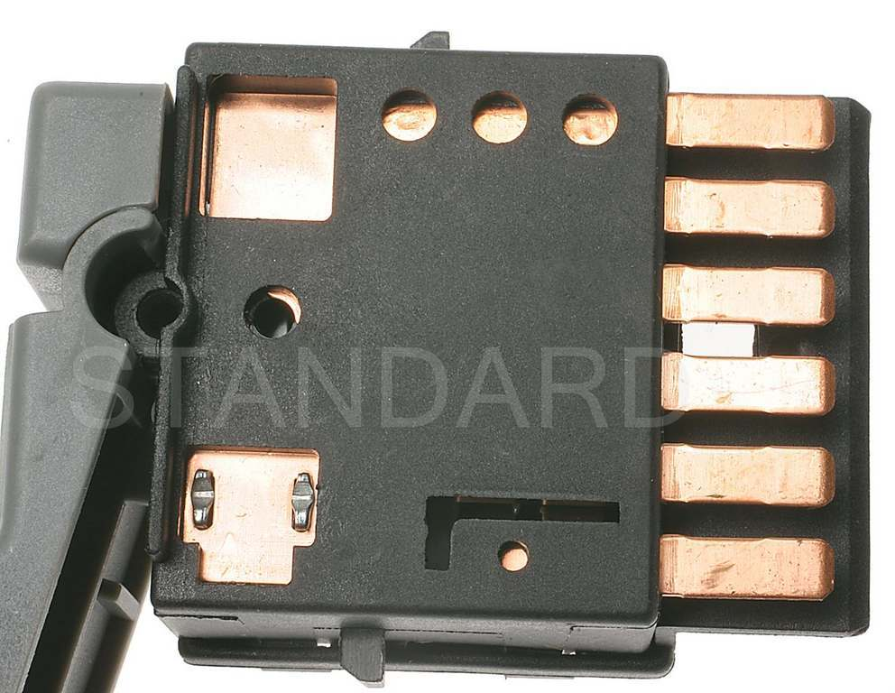 Standard DS647 Headlight Switch Fits 1995-1996 Chevrolet C60 Kodiak