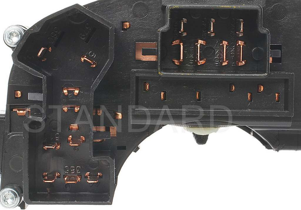Standard DS749 Turn Signal Switch Fits 1999-2000 Ford F-450 Super Duty
