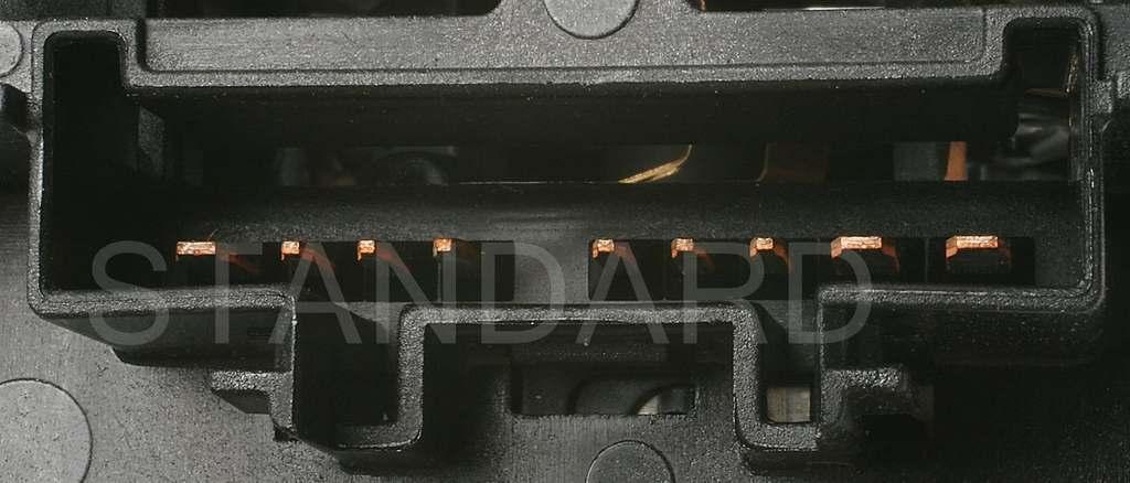 Standard DS968 Headlight Switch Fits 2000-2000 GMC Yukon XL 2500