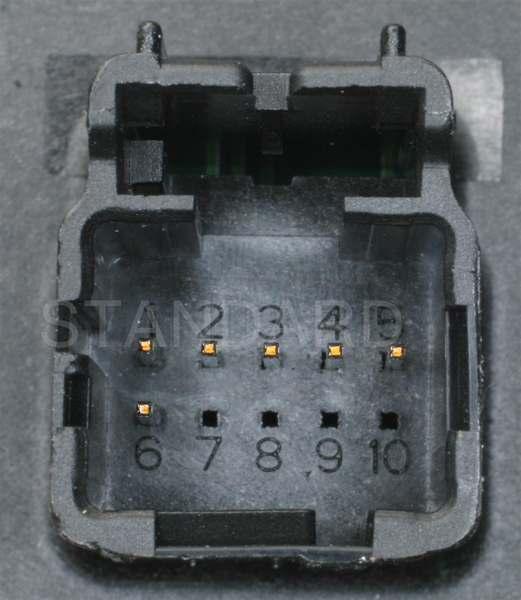 Standard HLS1349 Headlight Switch Fits 2009-2009 Dodge Ram 2500