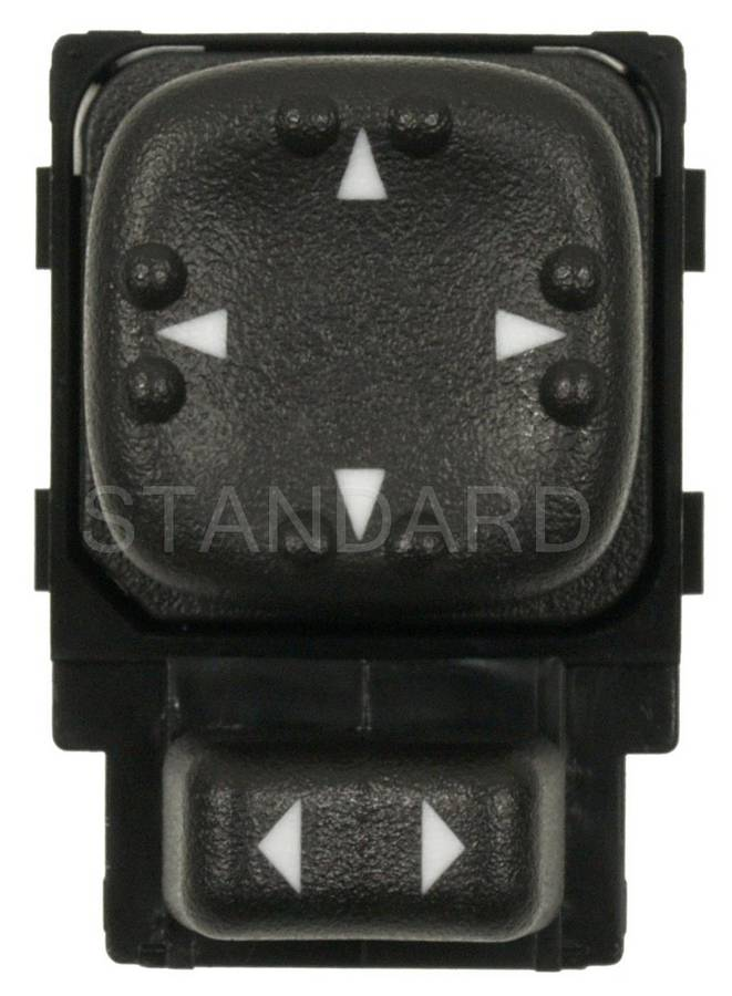 Standard MRS21 Door Remote Mirror Switch Fits 2000-2000 GMC Yukon