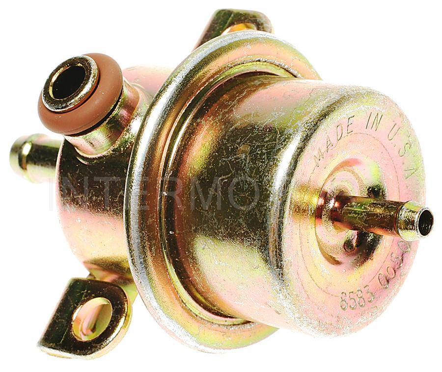 Standard PR60 Fuel Injection Pressure Regulator Fits 1987-1992 Volkswagen Golf