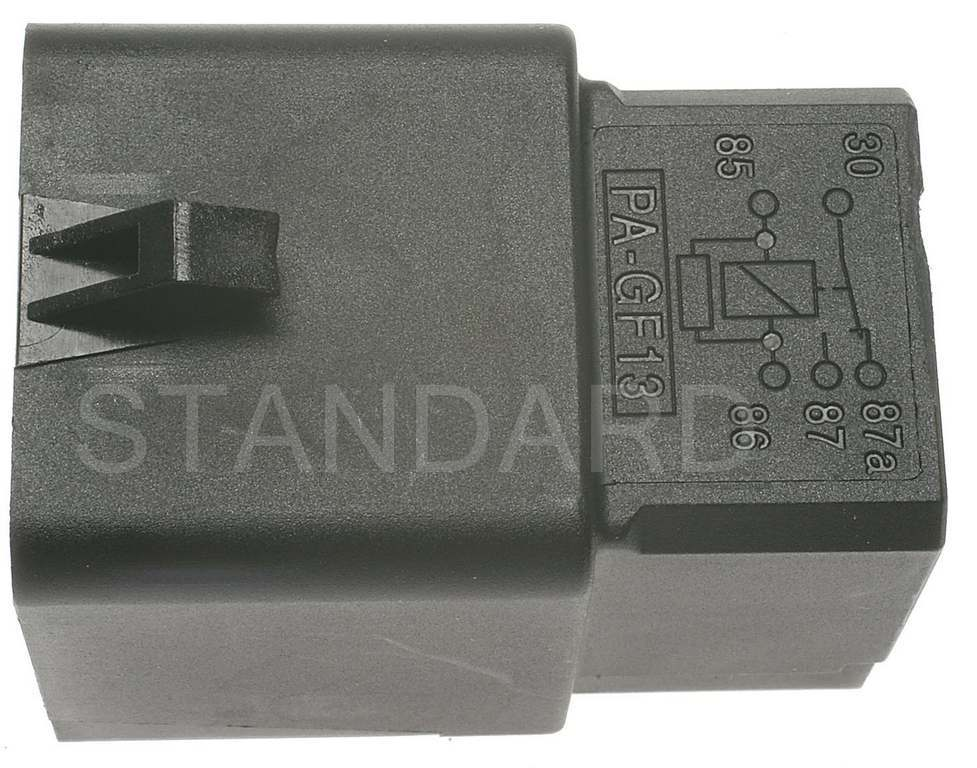 Standard RY214 Illumination Relay Fits 1993-1993 Ford Mustang