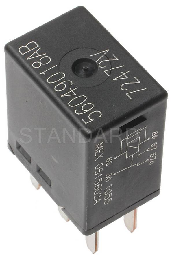 Standard RY431 Auto Shut Down Relay Fits 2004-2004 Dodge Dakota