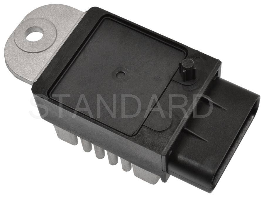 Standard RY446 Engine Cooling Fan Motor Relay Fits 2003-2003 Jeep TJ