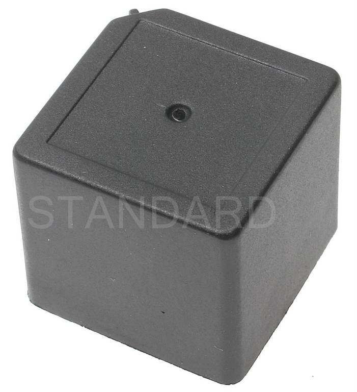 Standard RY604 Engine Cooling Fan Motor Relay Fits 1995-1999 Chevrolet Suburban 1500