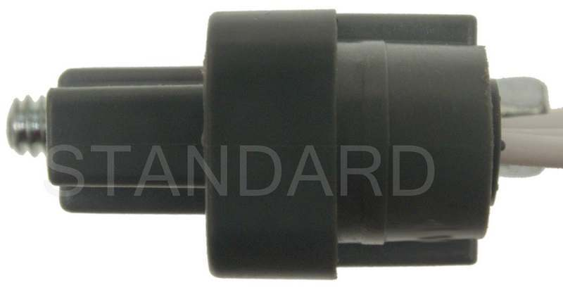 Standard S1026 Ignition Control Module Connector Fits 1988-1988 Oldsmobile Delta 88