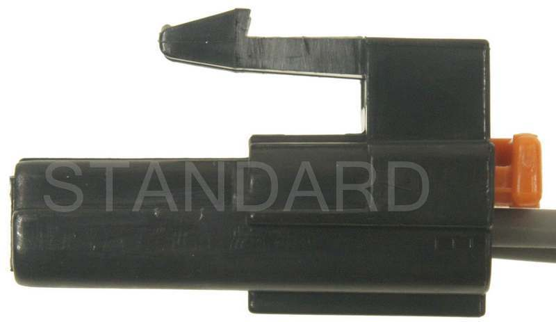 Standard S1591 HVAC Blower Motor Connector Fits 2000-2000 GMC Yukon