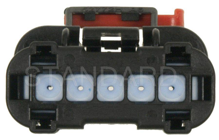 Standard S1768 Ignition Switch Connector Fits 2005-2008 Dodge Magnum