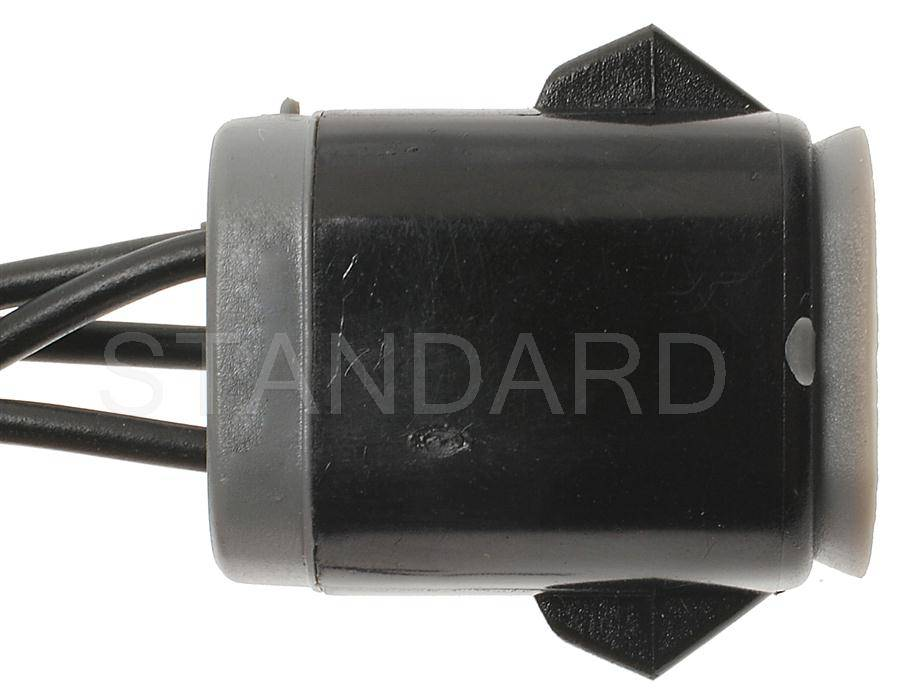 Standard S629 Ignition Control Module Connector Fits 1988-1991 Ford F53