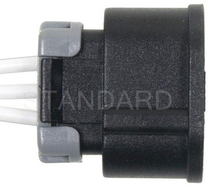 Standard S867 Throttle Position Sensor Connector Fits 1994-2000 Ford Mustang