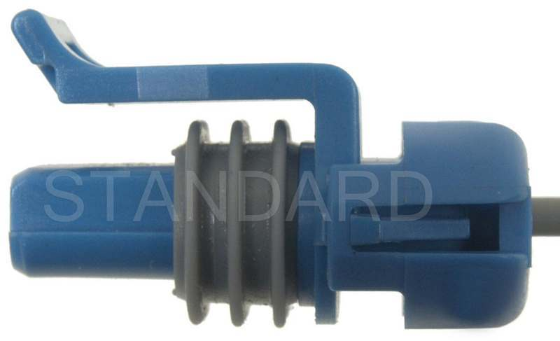 Standard S963 Engine Coolant Temperature Sending Unit Switch Connector Fits 1994-1996 Buick Commercial Chassis