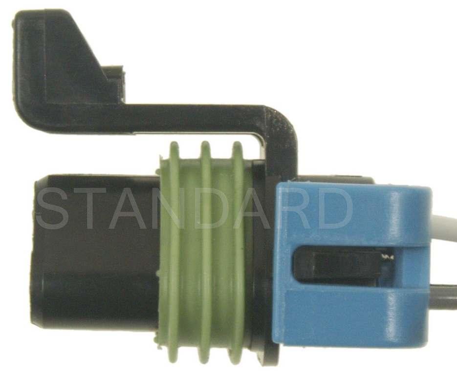 Standard SG1066 Oxygen Sensor Fits 2003-2003 Chevrolet C3500