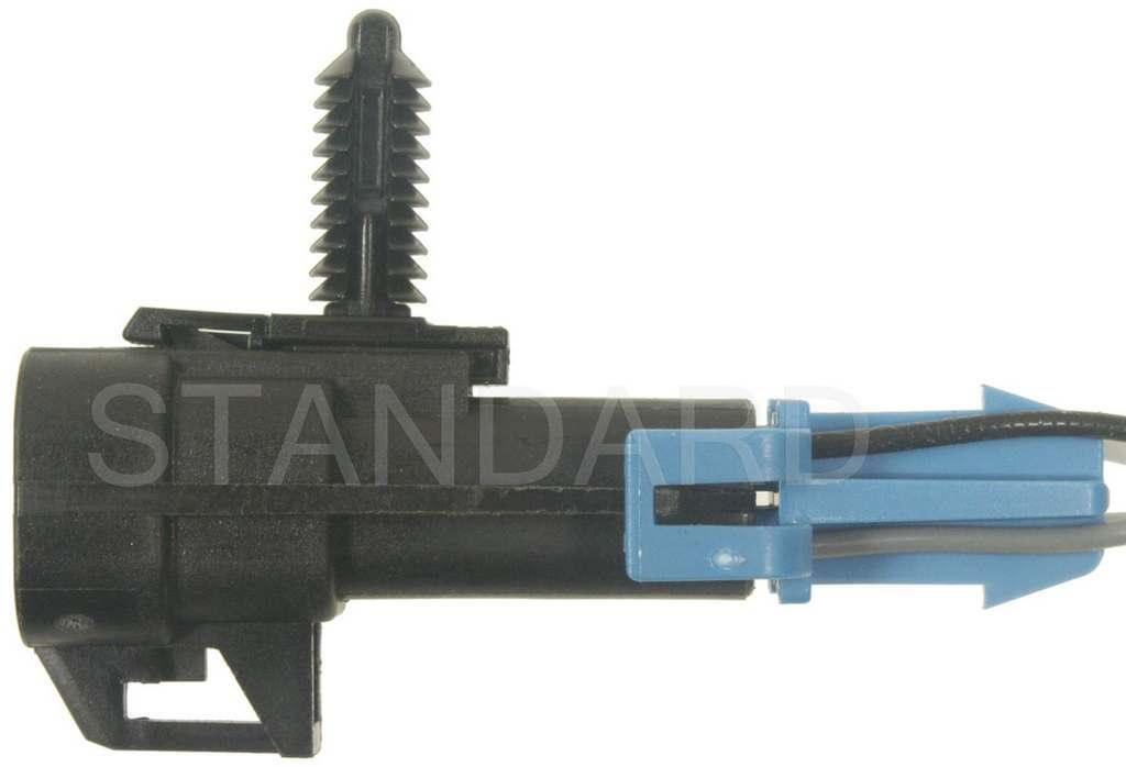 Standard SG272 Oxygen Sensor Fits 1996-1996 Chevrolet G30