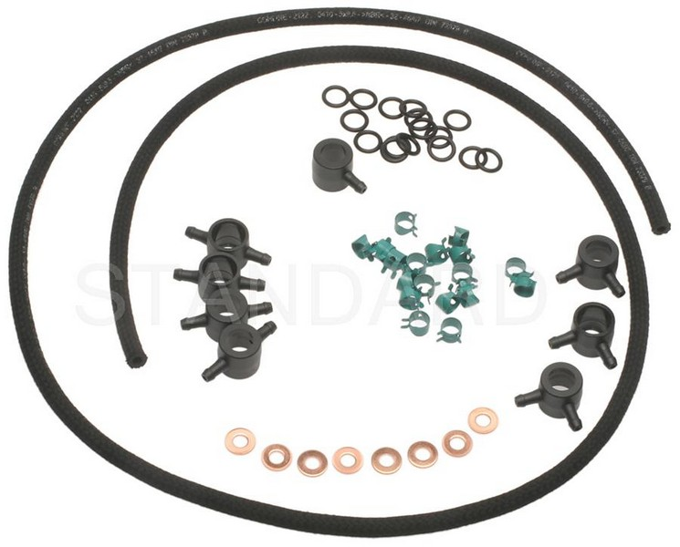 Standard SK39 Diesel Fuel Injector Installation Kit Fits 1983-1988 Ford E-250 Econoline Club Wagon