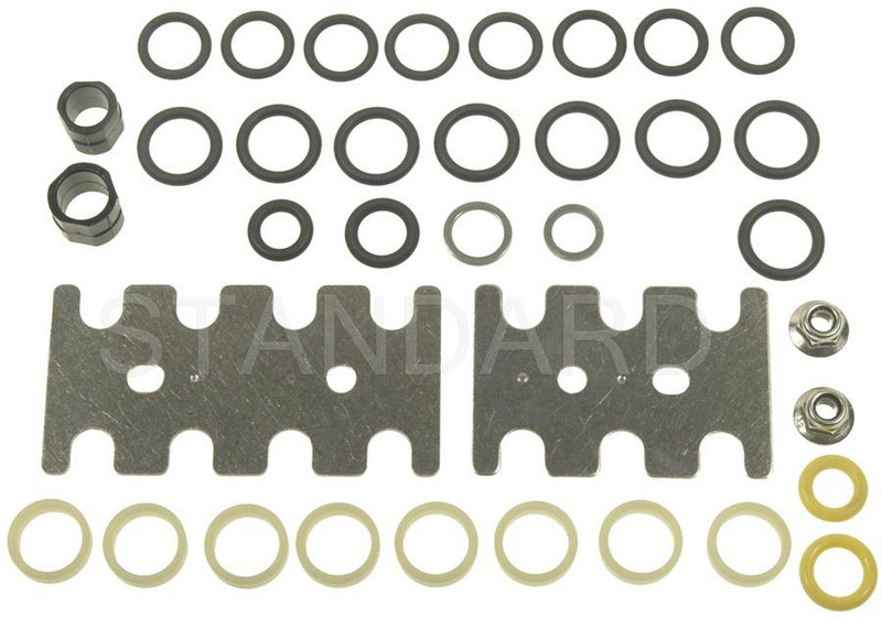Standard SK69 Fuel Injector Seal Kit Fits 1996-1999 Chevrolet C1500