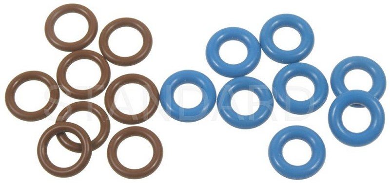 Standard SK71 Fuel Injector Seal Kit Fits 1999-1999 Chevrolet Silverado 2500