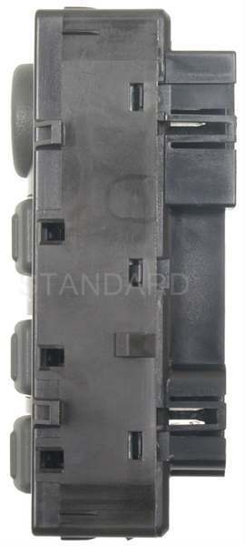 Standard TCA13 4WD Switch Fits 2000-2000 Chevrolet Suburban 1500