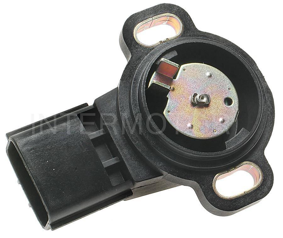 Standard TH116 Throttle Position Sensor Fits 1985-1985 Ford Thunderbird