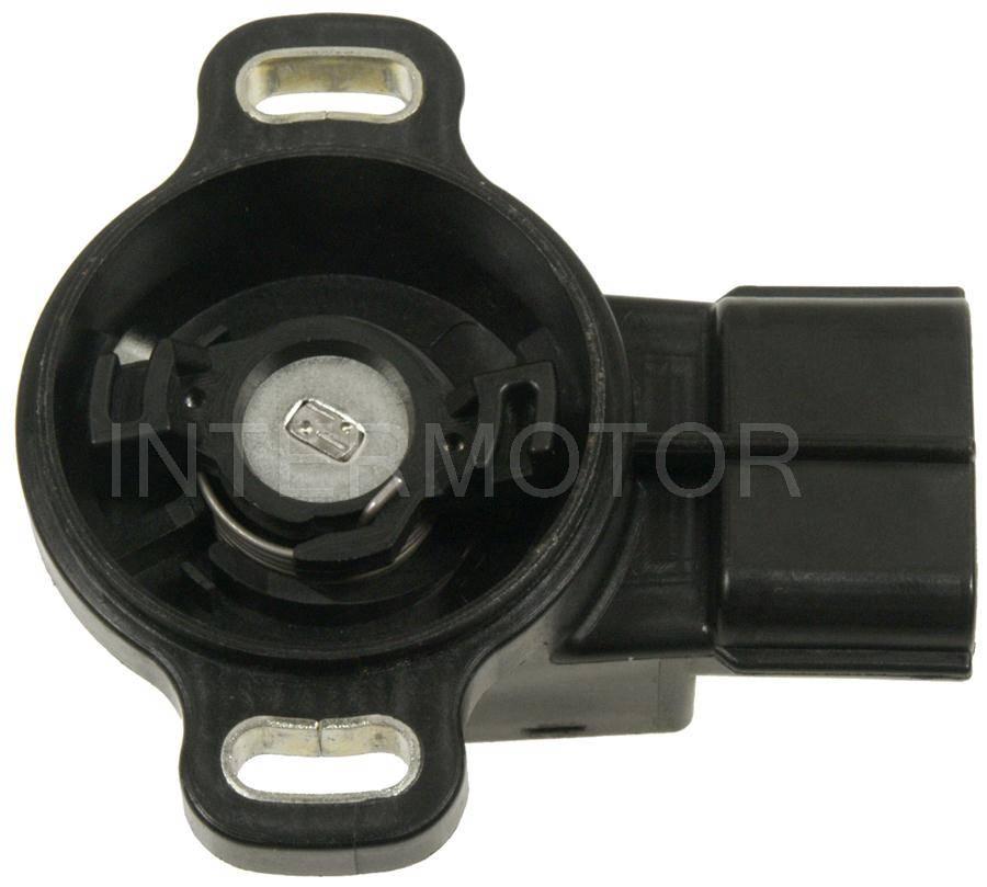 Standard TH151 Throttle Position Sensor Fits 1990-1991 Toyota Corolla