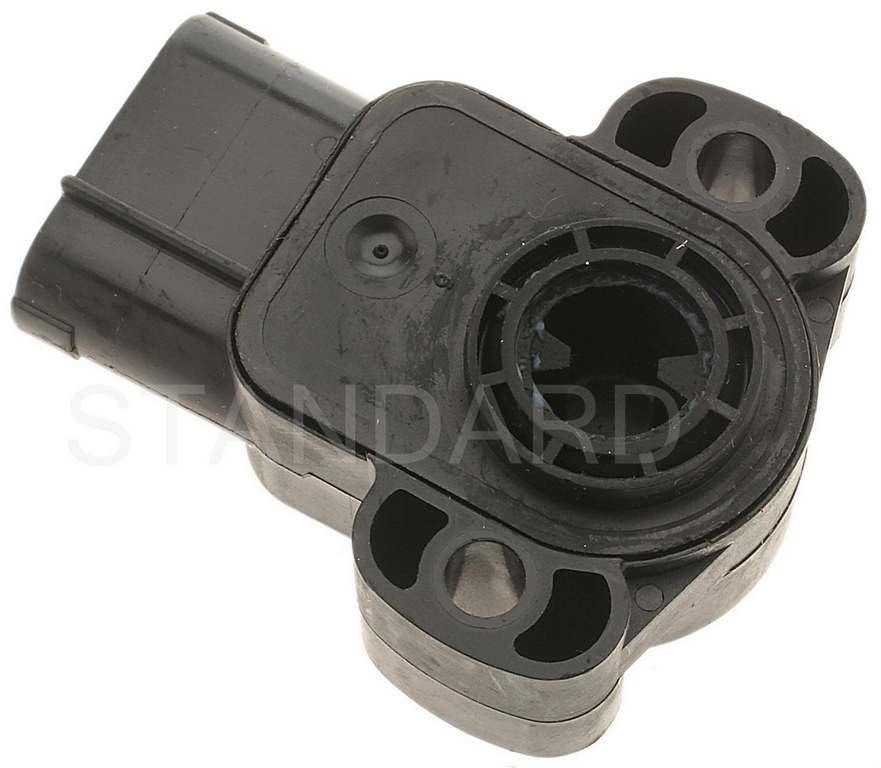 Standard TH180 Throttle Position Sensor Fits 1995-2000 Ford Ranger