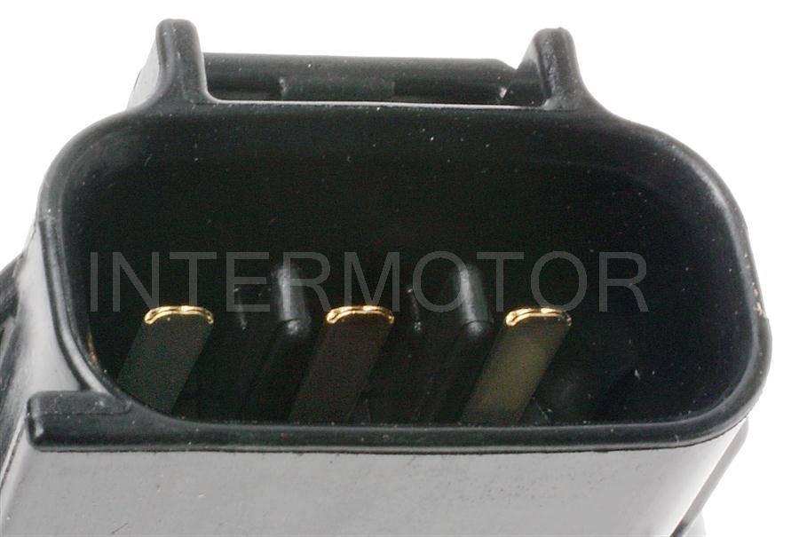 Standard TH207 Throttle Position Sensor Fits 1996-2000 Toyota 4Runner