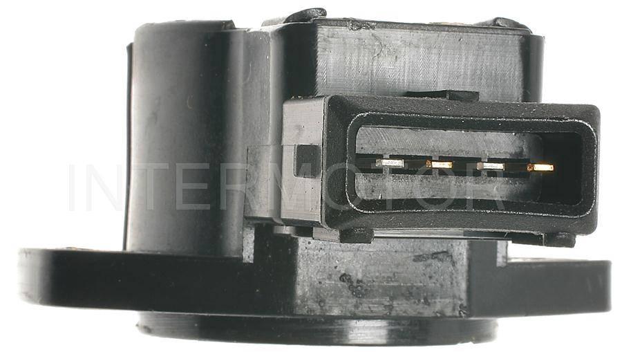 Standard TH218 Throttle Position Sensor Fits 1984-1989 Toyota Land Cruiser