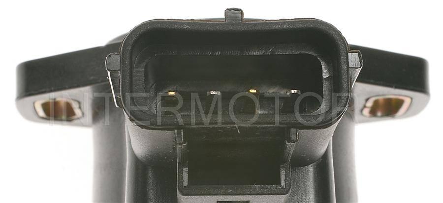 Standard TH228 Throttle Position Sensor Fits 1988-1988 Chevrolet Nova