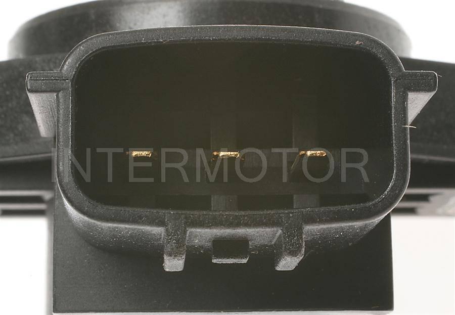 Standard TH237 Throttle Position Sensor Fits 2001-2004 Chevrolet Tracker