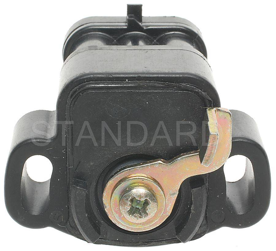 Standard TH258 Throttle Position Sensor Fits 1987-1990 Jeep Cherokee