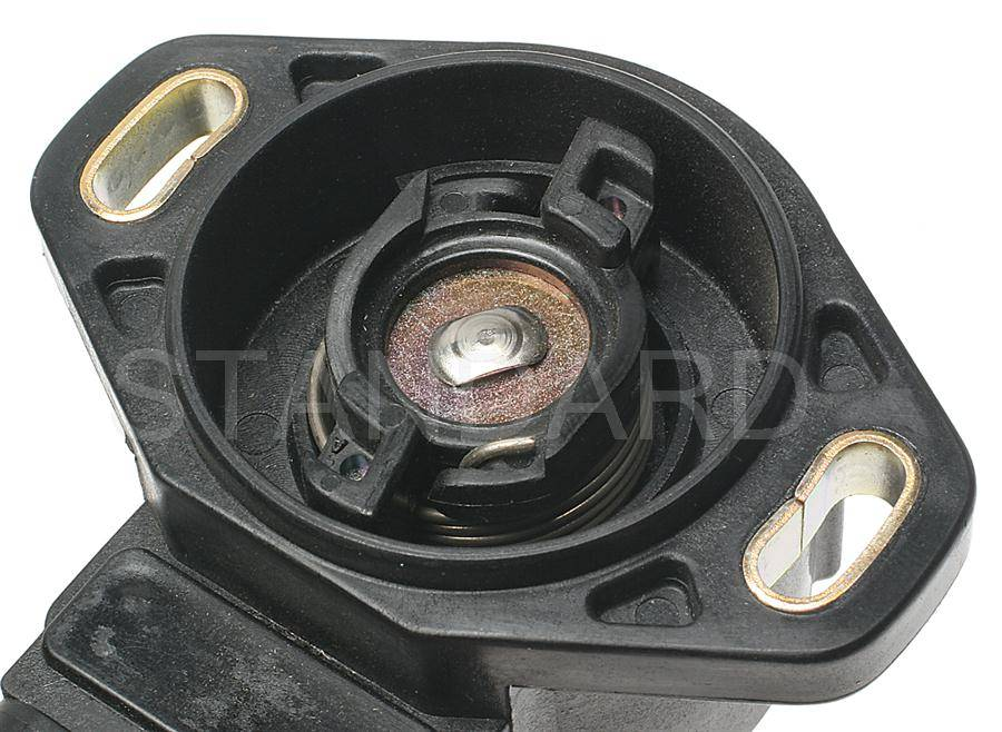 Standard TH276 Throttle Position Sensor Fits 1989-1989 Chevrolet Sprint