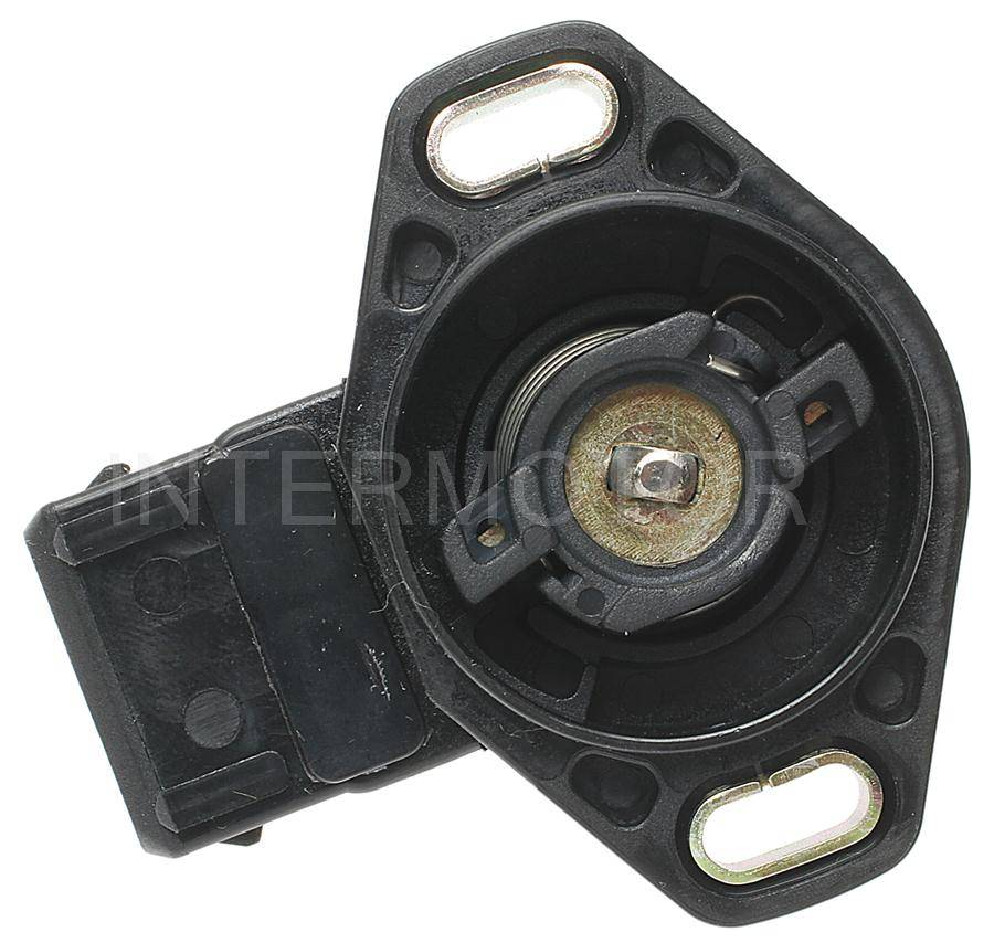 Standard TH309 Throttle Position Sensor Fits 1989-1989 Toyota Camry
