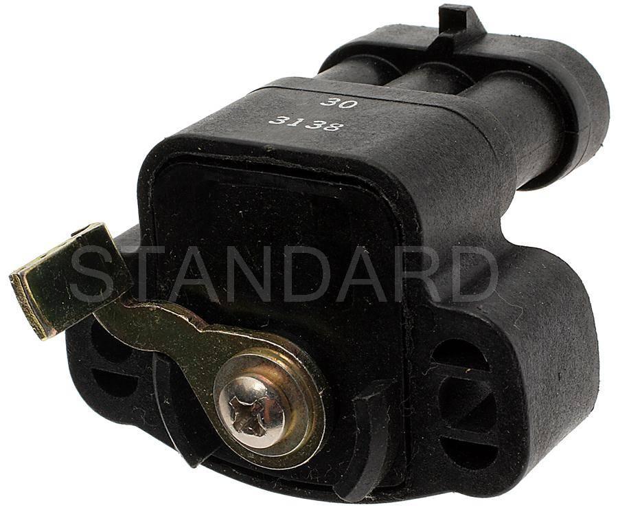 Standard TH30 Throttle Position Sensor Fits 1984-1985 Pontiac J2000 Sunbird